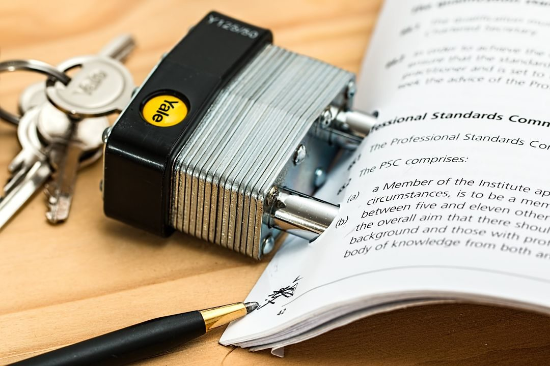 What Constitutes Service Of Legal Documents?