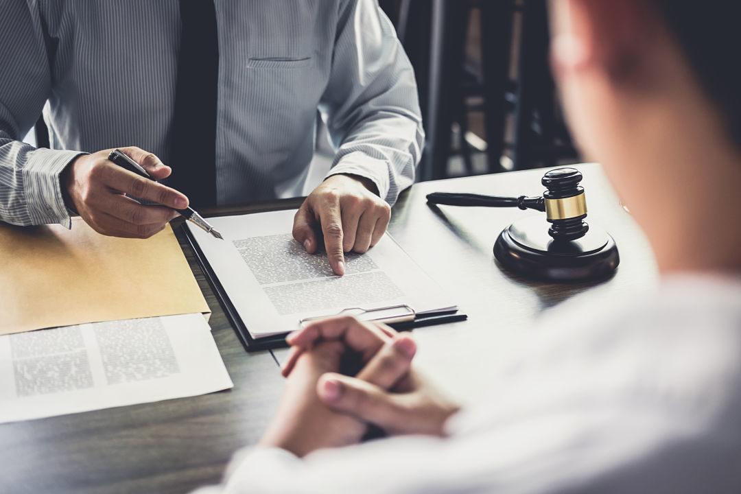 Statutory Demand – How to Serve Them