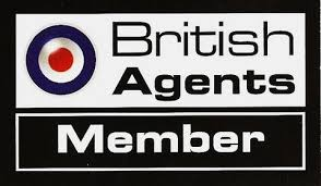 British Agents Member logo